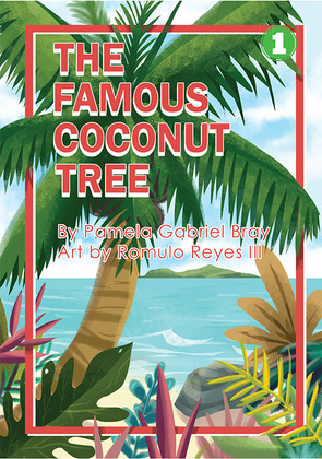 The Famous Coconut Tree
