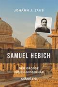 Samuel Hebich