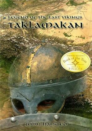 LEGEND OF THE LAST VIKINGS - Action and Adventure along the Silk Route