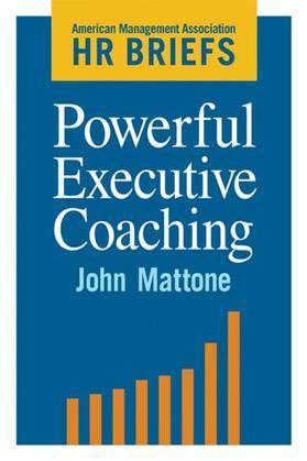 Powerful Executive Coaching