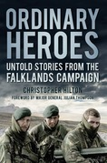 Ordinary Heroes: Untold Stories from the Falklands Campaign