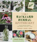 The Backyard Herbal Apothecary