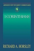 Abingdon New Testament Commentaries | 1 Corinthians