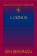 Abingdon Old Testament Commentaries: 1 - 2 Kings