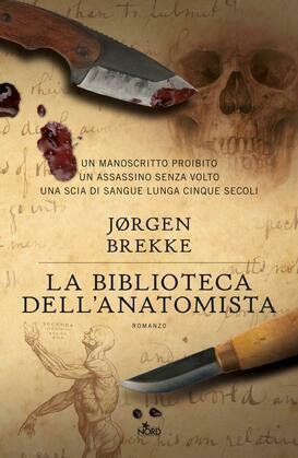 La biblioteca dell'anatomista