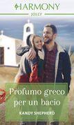 Profumo greco per un bacio