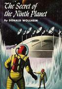 The Secret of the Ninth Planet