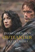 Outlander. La straniera
