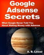 Google Adsense Secrets