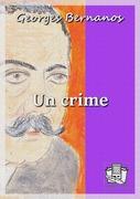 Un crime