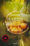 Cinque quarti d'arancia