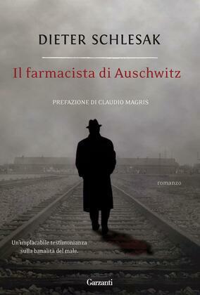 Il farmacista di Auschwitz