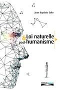 Loi naturelle et post-humanisme