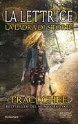 La lettrice. La ladra di storie