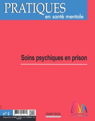 PSM 4-2018. Soins psychiques en prison