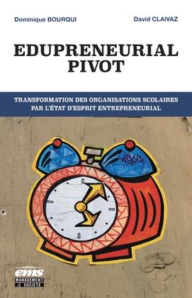 Edupreneurial Pivot