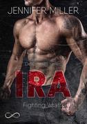 IRA - Fighting Wrath - A Deadly Sins Novel Vol. 2
