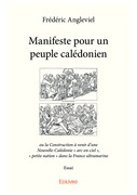 Manifeste pour un peuple calédonien
