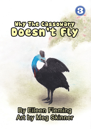 Why the Cassowary Doesn't Fly