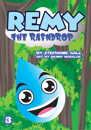 Remy the Raindrop