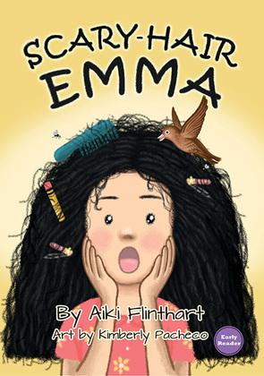 Scary-Hair Emma