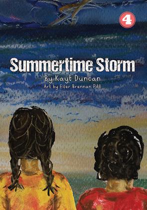 Summertime Storm