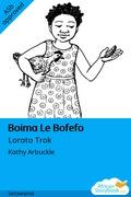 Boima Le Bofefo