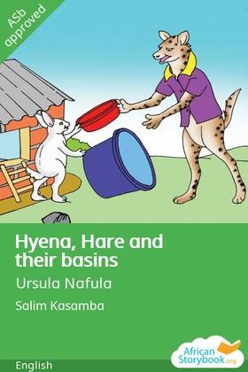 Hyena, Hare and Their Basins
