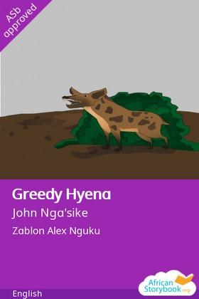Greedy Hyena