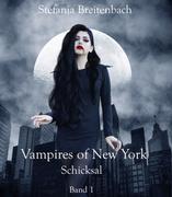 Vampires of New York 1