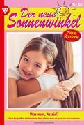 Der neue Sonnenwinkel 50 – Familienroman