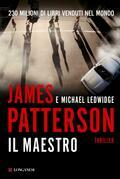 James Patterson - Il maestro