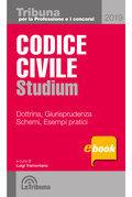 Codice civile studium