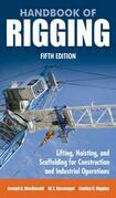 Handbook of Rigging: For Construction and Industrial Operations