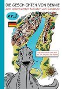 Die Geschichten von Bennie - dem liebenswerten Monster vom Gardasee