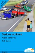 Serious accident