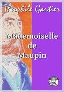 Mademoiselle de Maupin