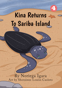 Kina Returns to Sariba Island
