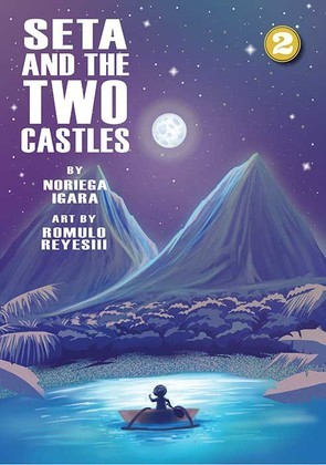 Seta and the Two Castles