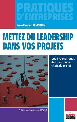 Mettez du leadership dans vos projets