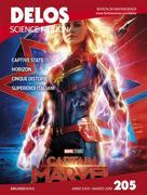 Delos Science Fiction 205