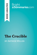 The Crucible by Arthur Miller (Book Analysis)