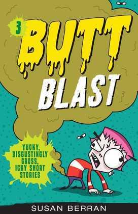 Butt Blast