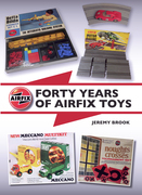 Forty Years of Airfix Toys