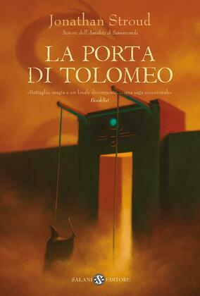 La porta di Tolomeo