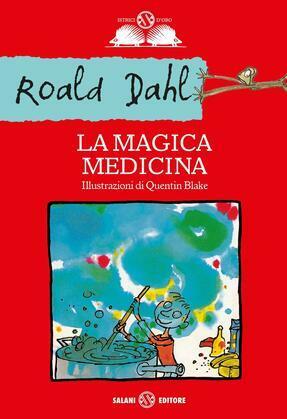 La magica medicina