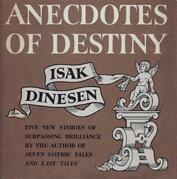 Anecdotes of Destiny