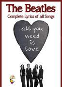 Complete lyrics of all songs