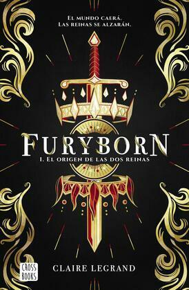 Furyborn 1. El origen de las dos reinas (Edición mexicana)