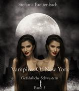 Vampires of New York  3
